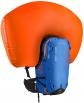 Ortovox Ascent 40 Avabag Kit blue
