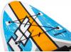 špička paddleboardu HF Oceana White Cap.jpg