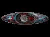 Dagger Mamba 8.1 Creek Cosmos Top