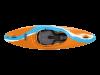 Dagger GTX 8.1 Action Blaze Top