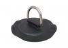 Polymarine PVC D-Ring Patch 150mm black