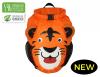 OB Kids Waterproof backpack 11L orange