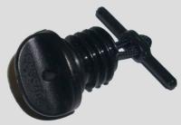Výpustný ventil Pyranha