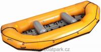 Raft Gumotex PULSAR 380 Nitrilon Extra