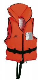 Plastimo Typhoon 100 vesta oranžová