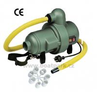 Elektrická pumpa Bravo 230/2000