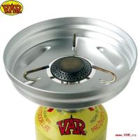 Závětří a stabilizátor VAR 2