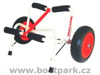 Transportní vozík Malone Clipper - kolečka pro kajak a kánoi
