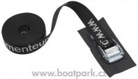 Popruhy vázací Palm Cam straps 7m