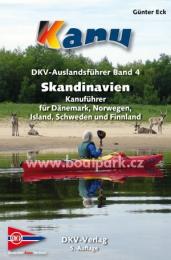 Kilometráž DKV č.4 SKANDINÁVIE