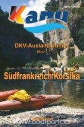 Kilometráž DKV č.3 Jižní FRANCIE/KORSICA