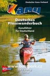 DKV-Vodácký turistický průvodce po Německu