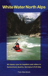 White Water Europe-North Alps
