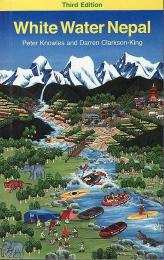 White water Nepal - vodácká kilometráž
