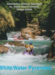 White Water Pyrenées - vodácká kilometráž