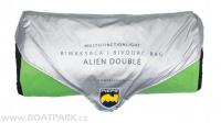 Bivakovací pytel PIEPS Bivy MFL Alien Double