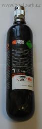Mammut Carbon cartridge 300 bar Non-refillable