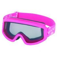 Dětské lyžařské brýle Swans 101S Pink x Pink