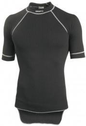 Craft Zero Men triko krátký rukáv černá