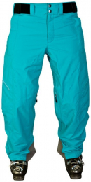 Sweet Protection Emerald wmn pants green/aceton