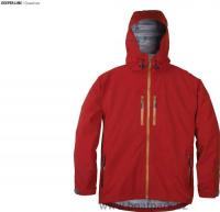 Flylow Quantum jacket bunda červená