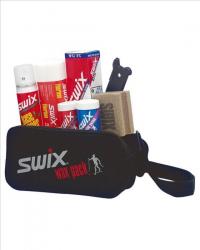 Sada stoupacích vosků Swix P34