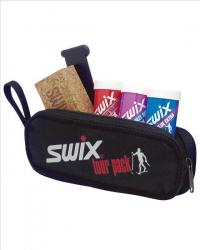 Sada stoupacích vosků Swix P20G