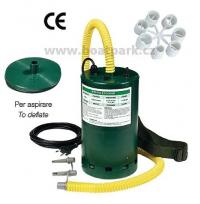 Elektrická pumpa Bravo 230/1000