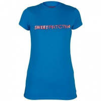 Sweet Protection Messy Wmn blue vel. S