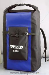 Gumotex vodotěsný transportní vak 100L