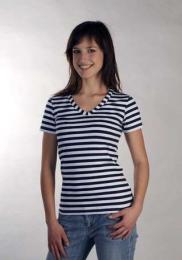 Pr. tričko dámské