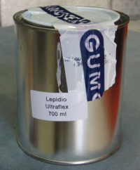 Lepidlo Gumotex Ultraflex 700ml