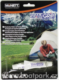 Lepidlo McNett Seam Grip 2x7g