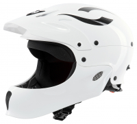 Sweet Protection Rocker Fullface White