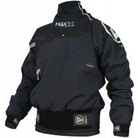 PeakUK Deluxe jacket Black