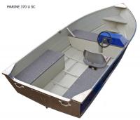 Robustní člun Marine 370 U
