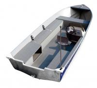 Rybářský člun Marine 500F SC