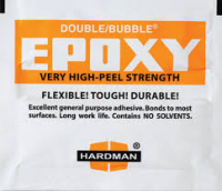 Lepidlo Hardman Double Bubble Epoxy