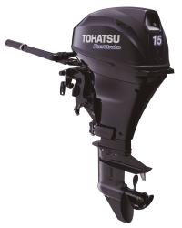 Lodní motor Tohatsu MFS 15D EFS