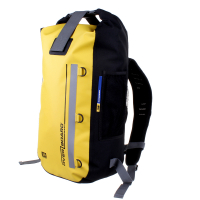 Vodotěsný batoh OverBoard Classic Backpack 20L Yellow