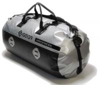 Vodotěsná taška K-gear 60L silver