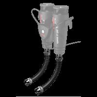 Lenz nástavec pro vysoušeč Space Dryer 22cm