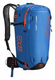 Lavinový batoh Ortovox Ascent 30 blue Avabag
