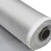 Skelná tkanina 300g/m2, role 10 m2