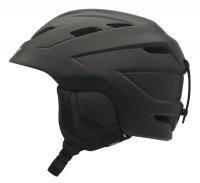 Giro Nine.10 helma Black