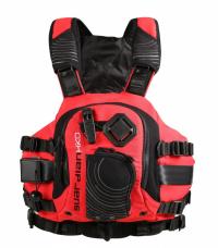 Plovací vesta Hiko Guardian Red