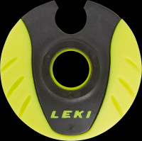 Leki Alpine Cobra neon yellow