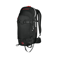 Mammut Pro Protection Airbag 3.0 45L black 20/21