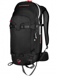 Mammut Pro Protection 3.0 35L black 20/21