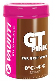Stoupací vosk Vauhti GT Pink 45g